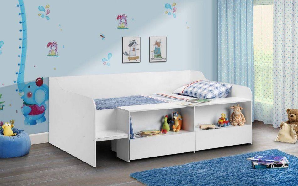 Bed 112 Low Sleeper