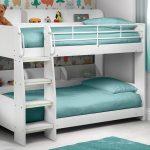 Bed 121 Shelving Bunk