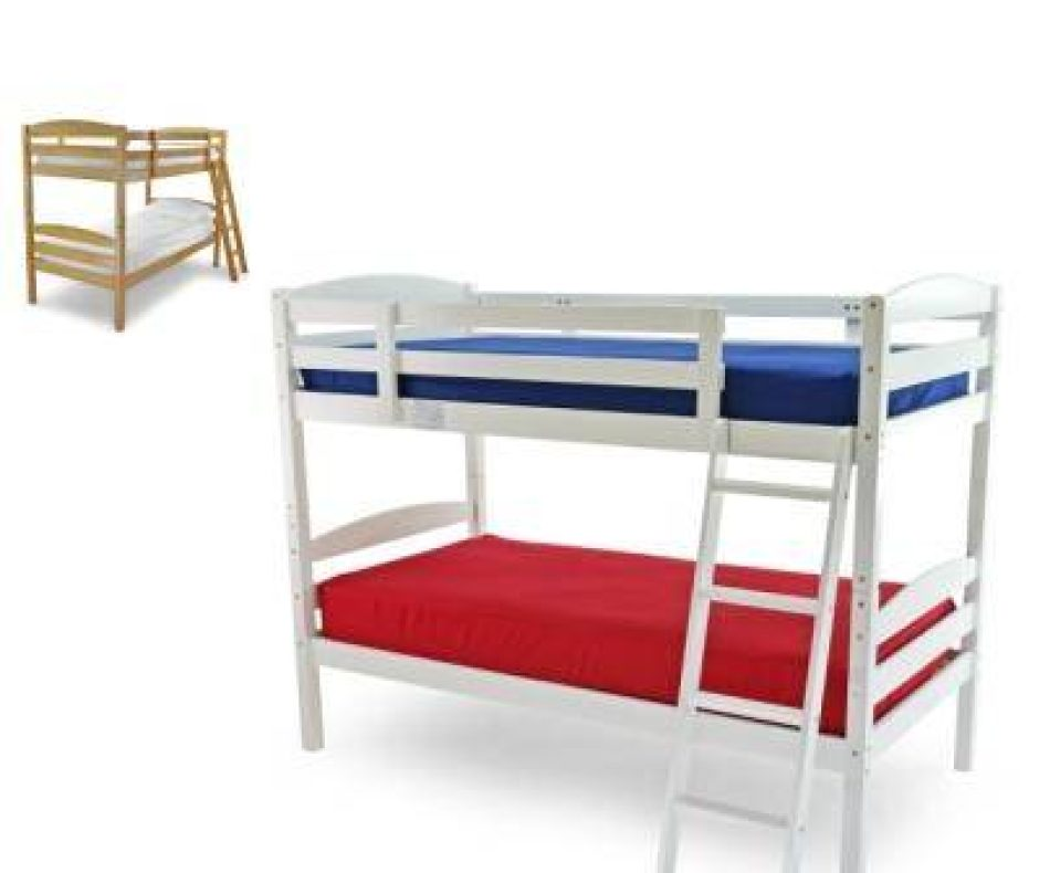 Bed 131 Bunk Bed