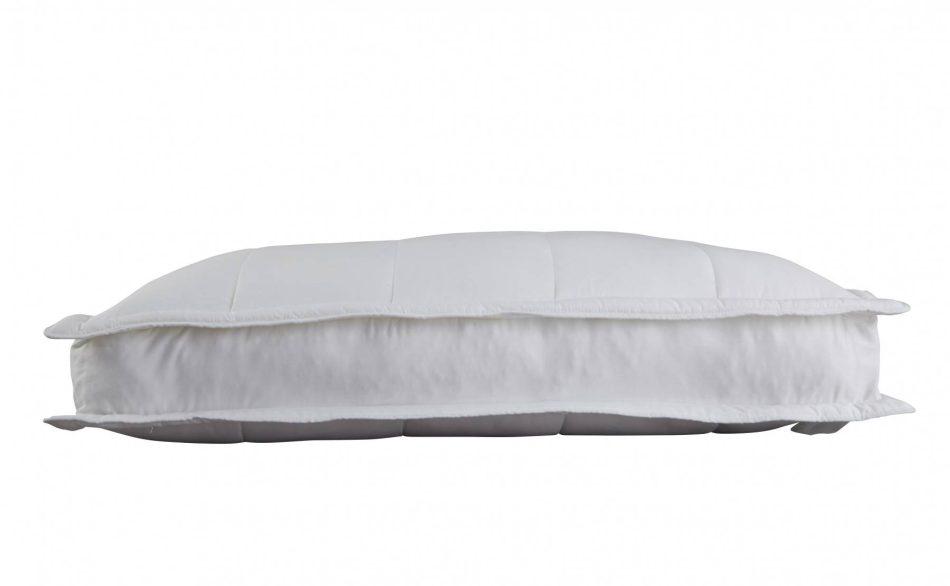 Luxury Bamboo Box Pillow