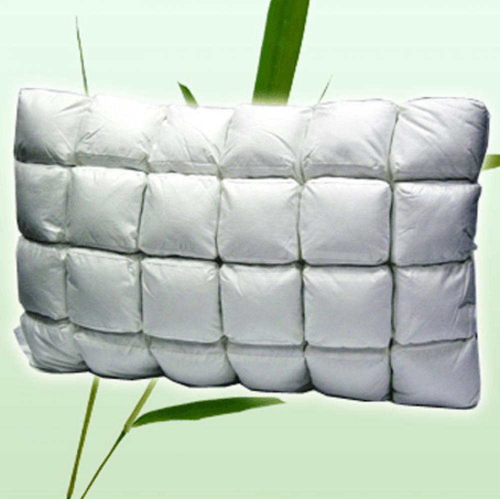 03a0fcecd5a7 Luxury Bamboo Pocket Pillow