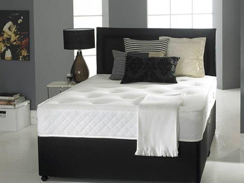 Essential Comfort Mattress