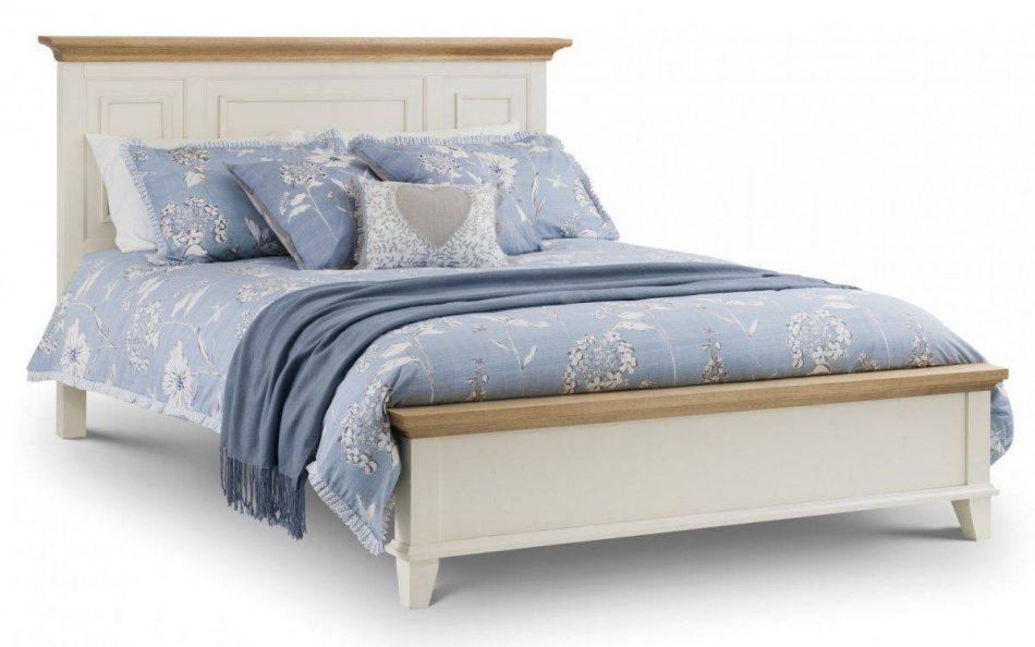 Bed 414 Wooden frame