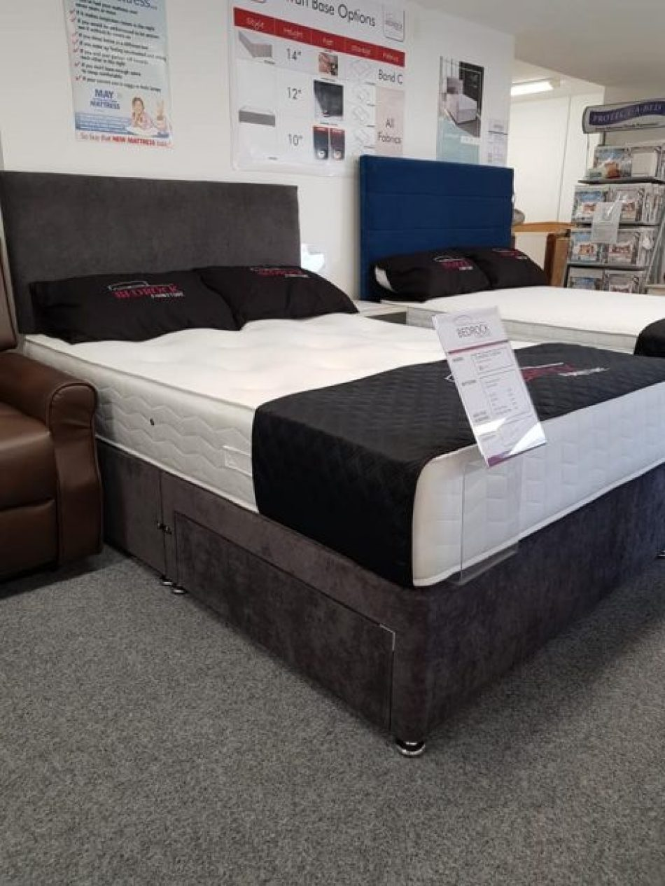 essential comfort mattress 2