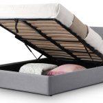 Grey Ottoman Bed 003
