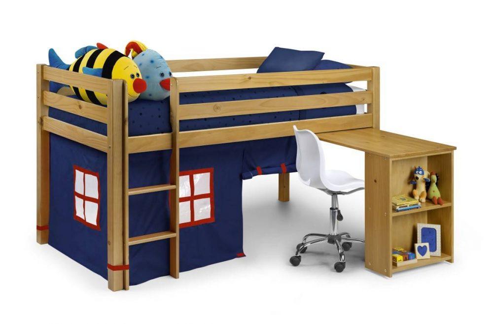 Bed 114 Midi Sleeper