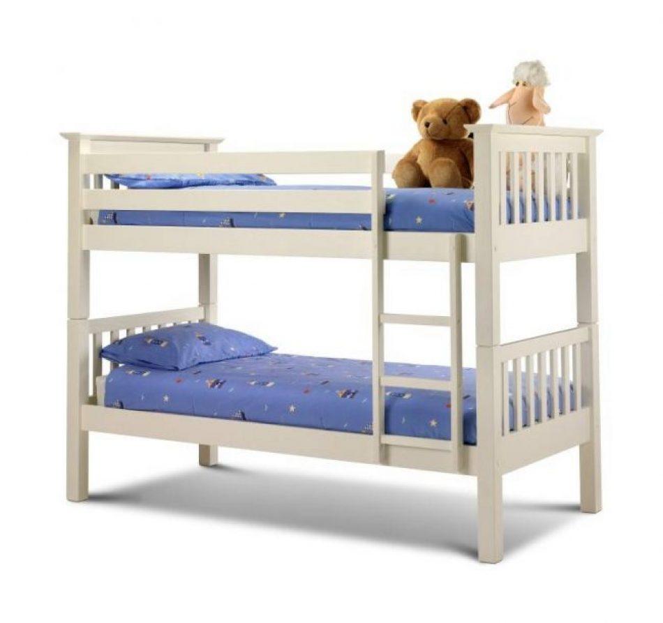 Bed 128 Pine Bunk