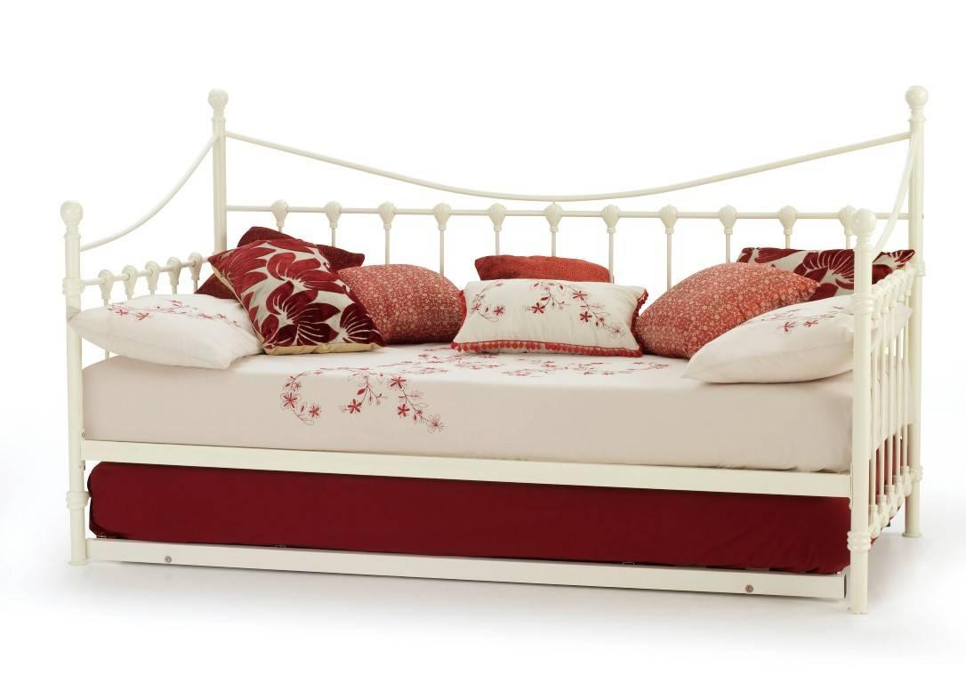 bed 143 day bed frame