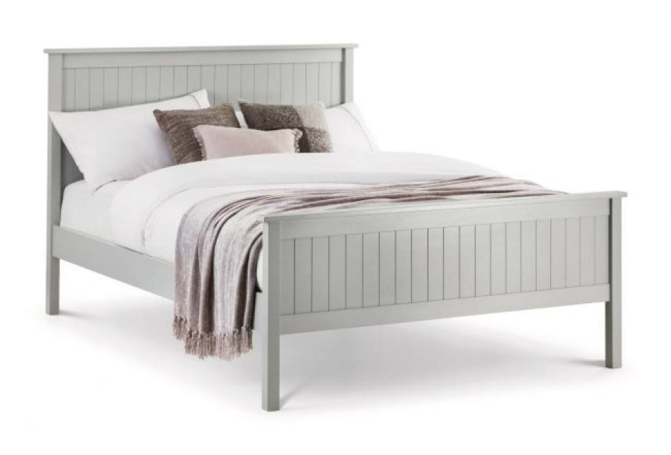 Dove Grey Bed frame