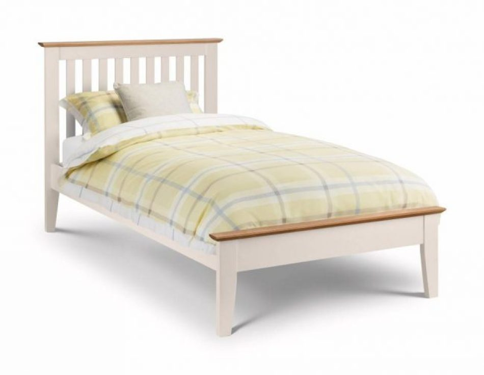 Bed 407
