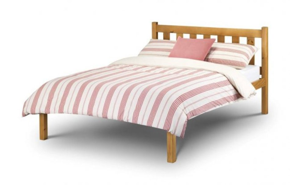 Pine Bed 412