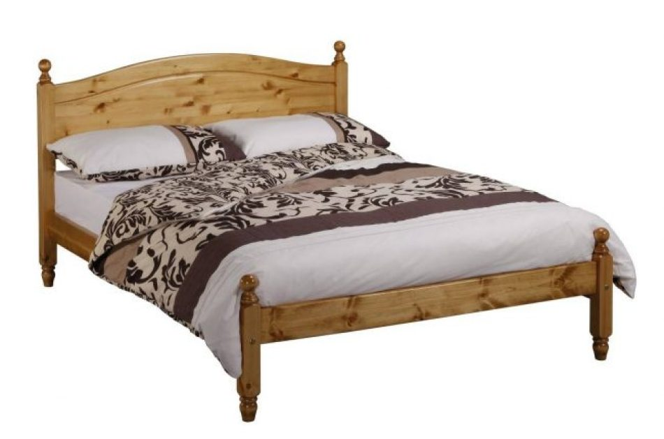 Bed 431 Traditional frame