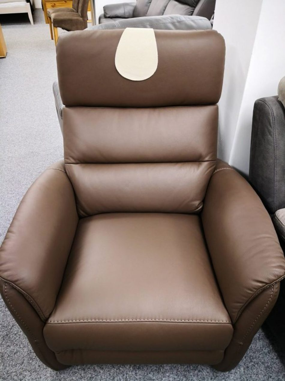 Electric Recliner Suite