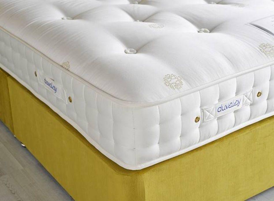 Comfort 1200 Mattress