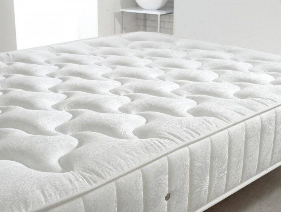 Apollo Quilted Mattress