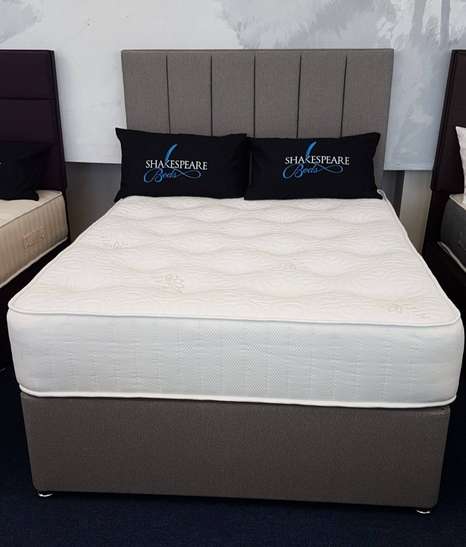 Ultimate Comfort 1000 Mattress