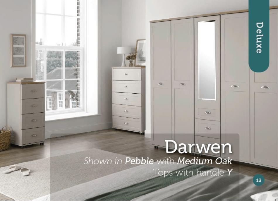 Darwen Bedroom Furniture