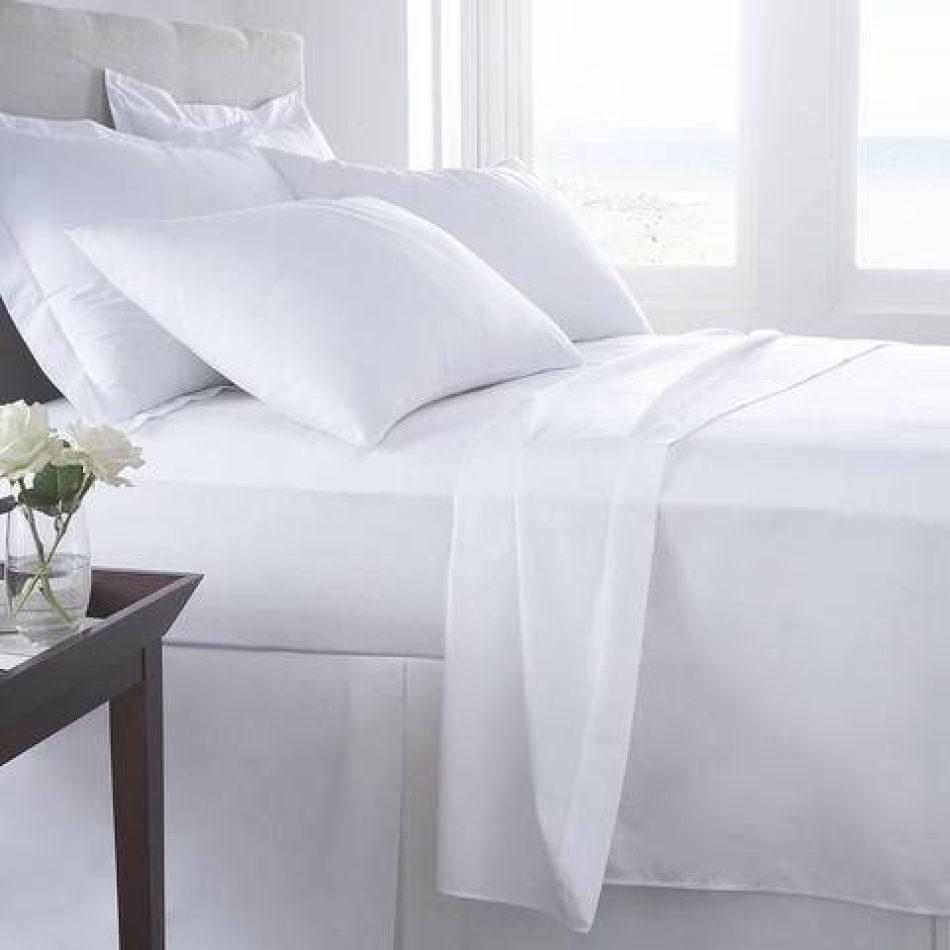 100% Cotton Large Pillow Cases