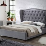 Fabric Bed 013