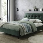 Fabric Bed 014