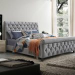 Fabric Bed 015