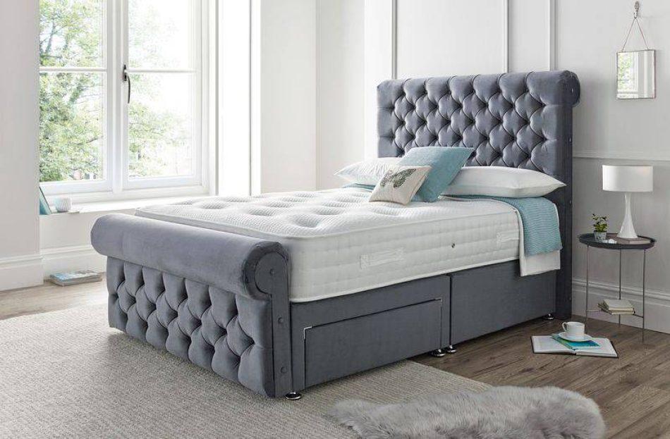 Westbury Luxury Divan Bed