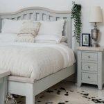 Coastal Bed Frame