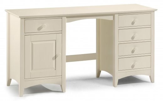 Stone White Dressing table