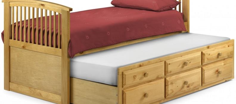 Bedrock Furniture