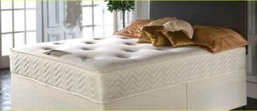 ClimaCool Double Mattress