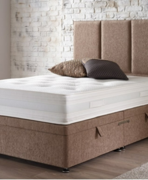 Small Double Mattresses (4'0
