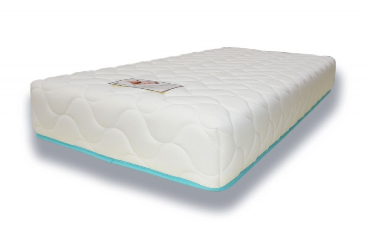 Harmony Memory Double Mattress