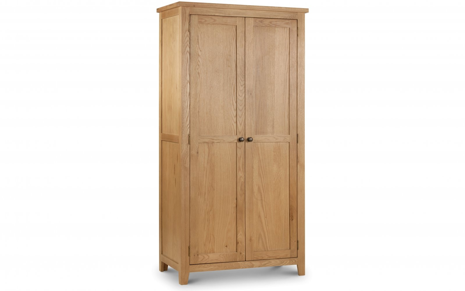 American Oak 2 door Robe