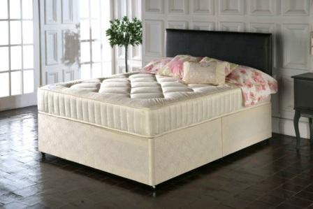 Tufted Orthopaedic Small Double Mattress