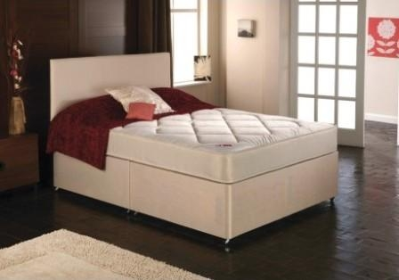 Candy small double mattress