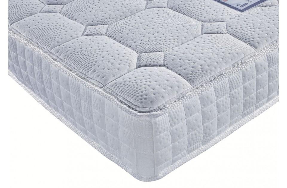 1000 Pocket medium Double Mattress – Bedrock Furniture
