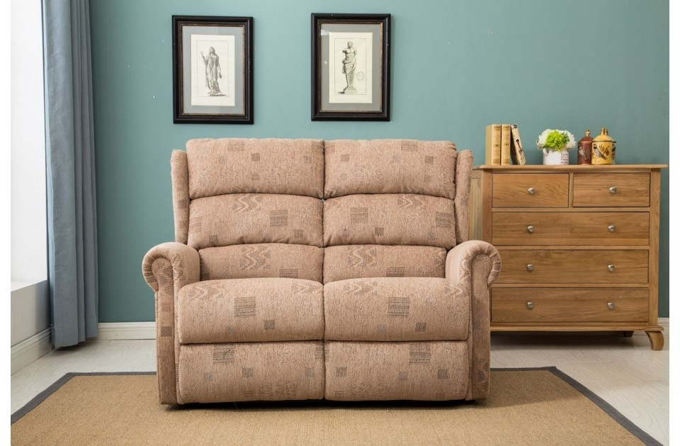 Manhattan Recliner Sofa