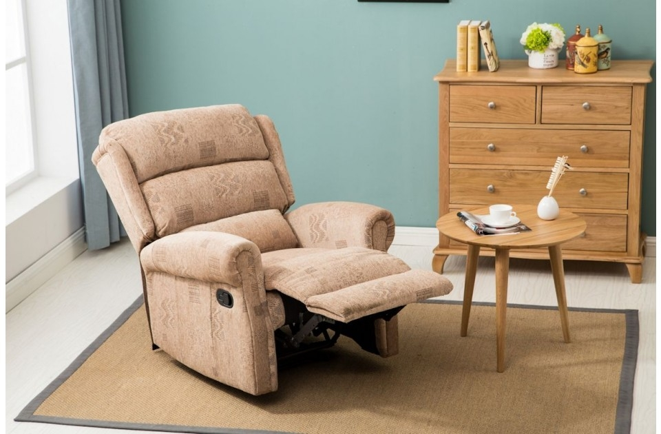Manhattan Recliner