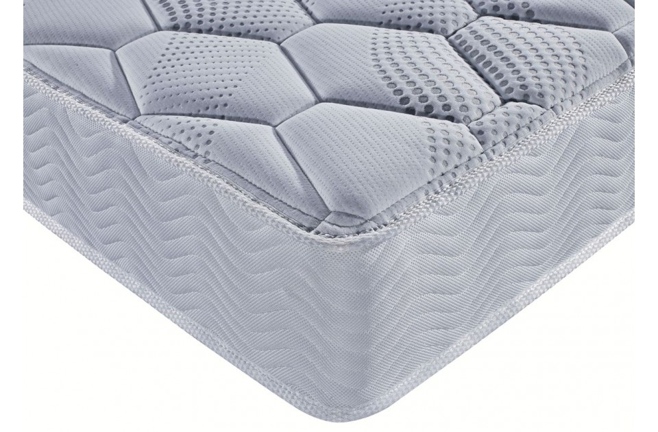 Memory Multi Pocket Small Double Mattress
